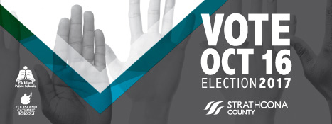 Election 2017 - Candidate Information Guide now available