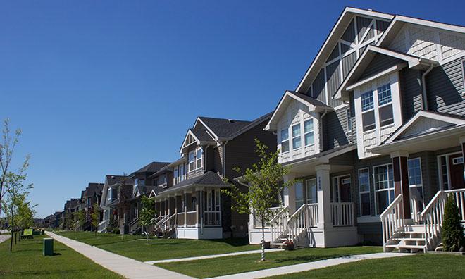 Strathcona County Property Tax Calculator