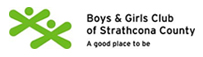 Boys and Girls Club of Strathcona County Logo