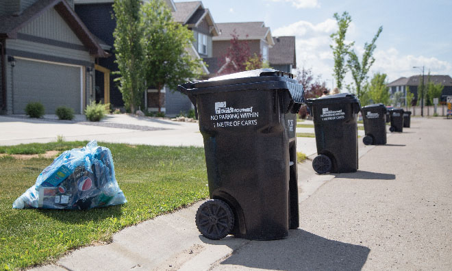 Residents invited to share feedback about waste collection services
