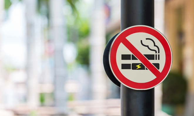 Strathcona County exploring smoking bylaw