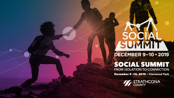 Strathcona County proud to host inaugural Social Summit