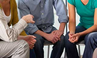 counselling groups