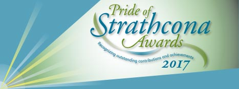 2017 Pride of Strathcona Awards - Nominate by March 20
