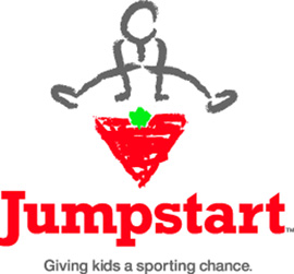 Canadian Tire Jumpstart - Giving kids a sporting chance.