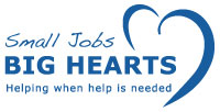 Small Jobs Big Hearts