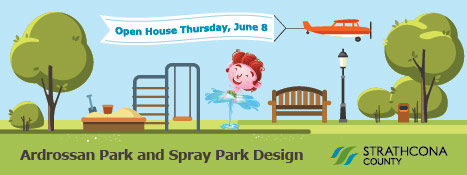 A new spray park on the horizon for Ardrossan
