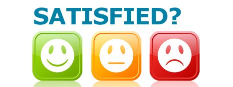 Citizen input wanted 2015 Public Satisfaction Survey – Satisfaction Survey