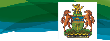 Coat of Arms for Strathcona County unveiled