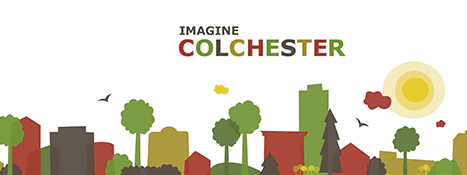 Residents invited to comment on Imagine Colchester draft community design concept