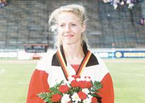 Kristine Lucas-Hogan