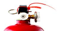 Fire extinguisher inspection form osha