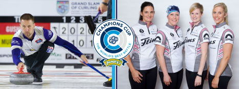 County gets ready to host international curling championships