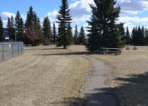 Josephburg Trail
