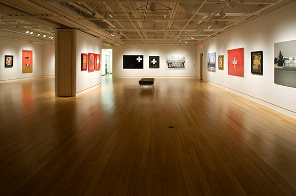 Gallery @501 memberships