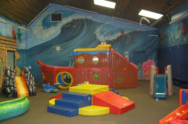 Kinsmen Leisure Centre Strathcona County