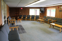 Morrow Meeting Room