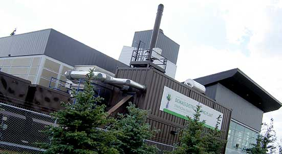Community Energy Centre