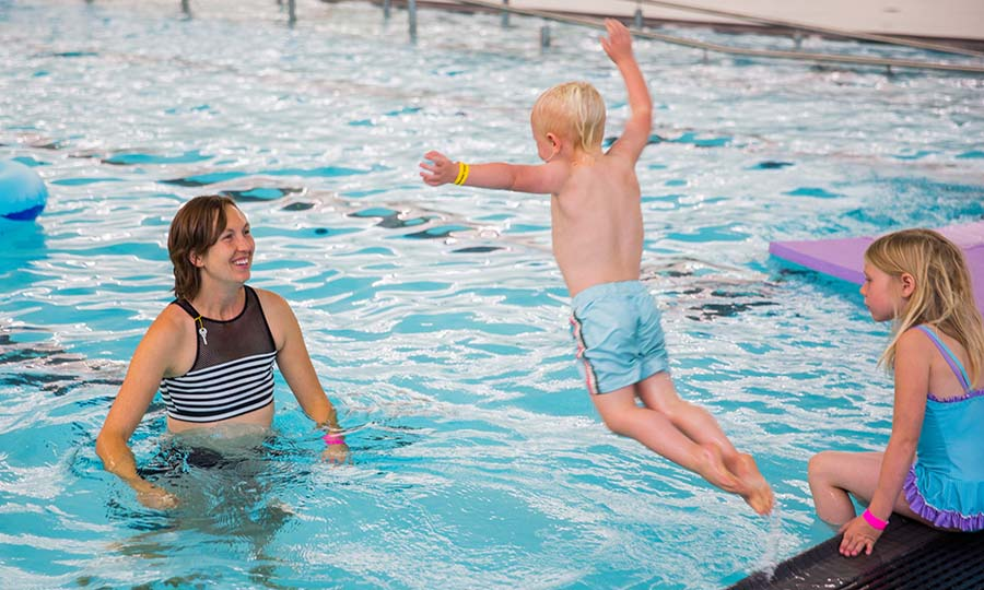 Emerald hills leisure centre strathcona county for Garden hills pool hours
