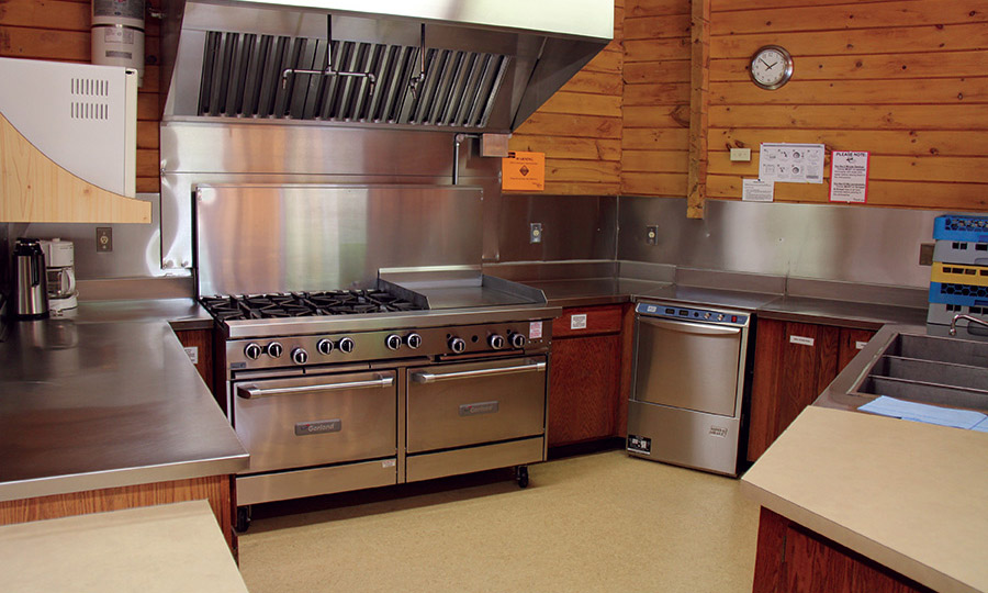 SWC - kitchen