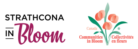 Strathcona in Bloom and Communities in Bloom