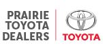 Prairie Toyota
