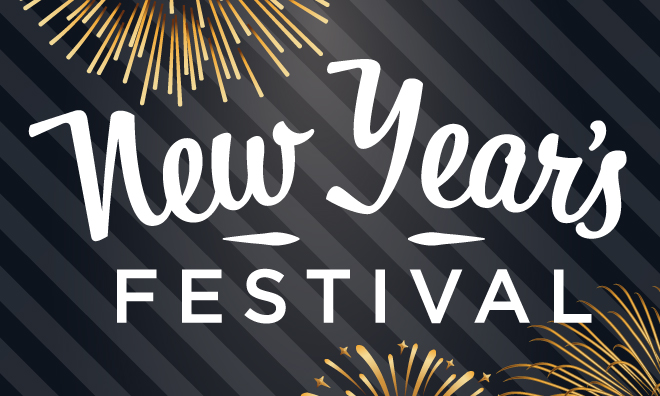New Year's Eve Festival Strathcona County