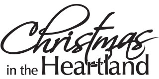 Christmas in the Heartland logo